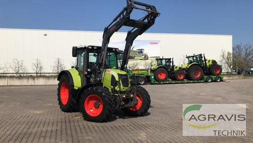 Claas ARION 520 CEBIS