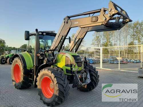 Traktor Claas - ARION 620 CEBIS