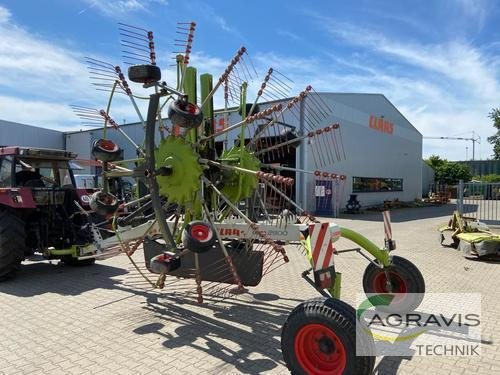 Claas Liner 2900 Year of Build 2012 Alpen