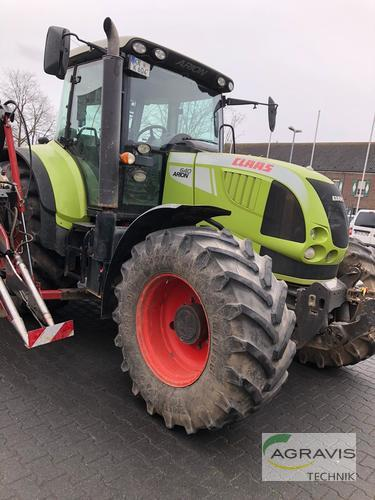 Claas Arion 640 Cebis Year of Build 2012 Alpen