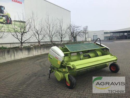 Claas Pu 300 Hd Pro T Year of Build 2012 Alpen