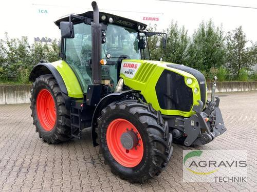 Claas Arion 530 CIS Year of Build 2013 Alpen