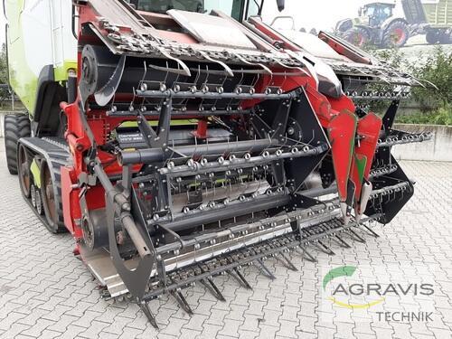 Geringhoff Harvest Star Vario 6,60 Year of Build 2013 Alpen