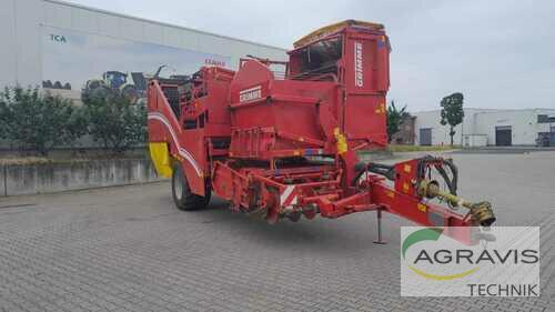 Grimme Se 150-60 Ub Year of Build 2013 Alpen