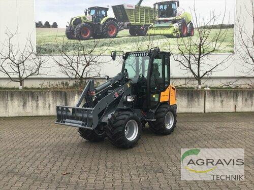 GIANT V452t Hd Byggeår 2019 Alpen
