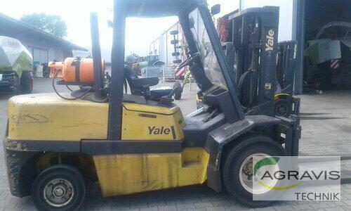 Yale Glp55mjv2214 Baujahr 2000 Alpen