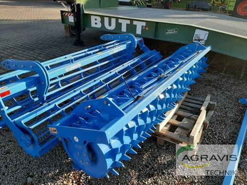 Lemken Zahnpackerwalze D550 Baujahr 2018 Alpen