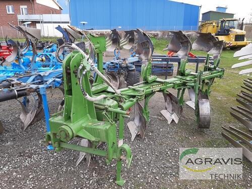 Plough Gassner - 4- SCHAR VARIO