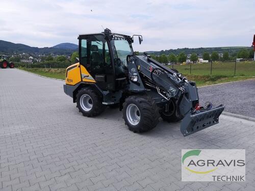 GIANT G3500 Tele Baujahr 2020 Alpen