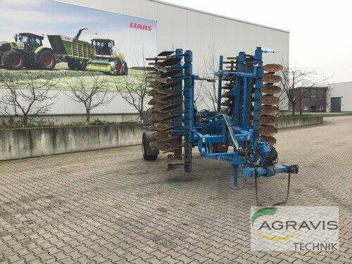 Bremer Eco 500 Rok produkcji 2016 Alpen