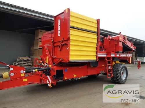 Grimme Se 150-60 Nb Triebachse Year of Build 2020 Alpen