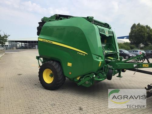John Deere V461r Year of Build 2018 Alpen