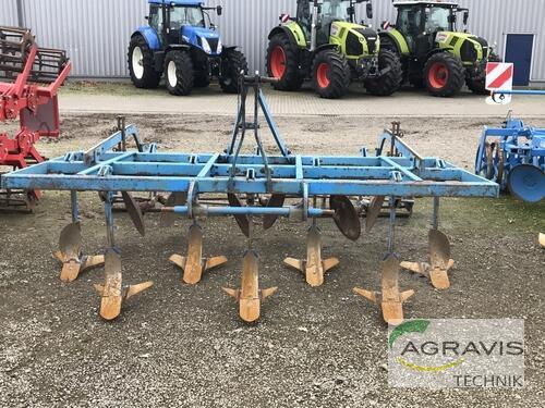 Kultivator/Grubber Lemken - SMARAGD 80/300