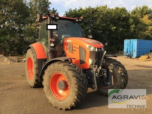 Kubota M 7151 Godina proizvodnje 2017 Alpen