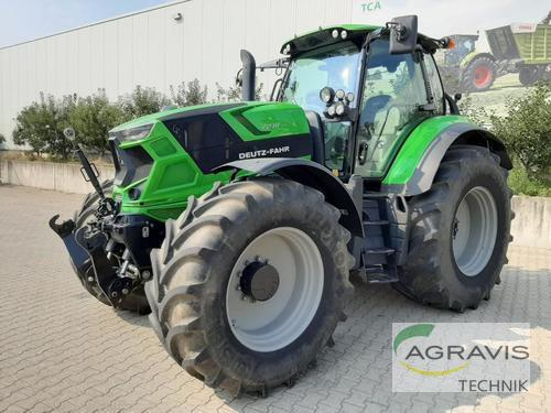 Deutz-Fahr Agrotron 7230 TTV Year of Build 2016 Alpen