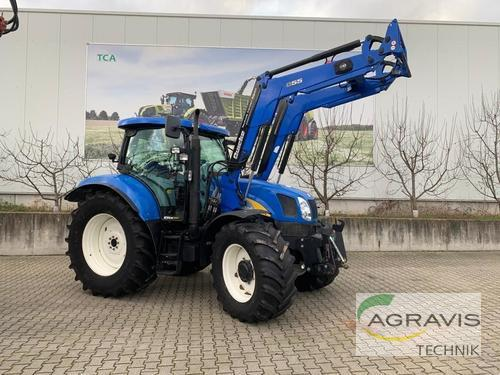 Tractor New Holland - T 6070 ELITE