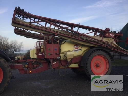 Hardi Commander Twin Force 4200 Year of Build 2004 Alpen