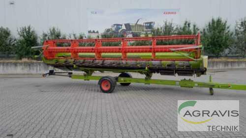 Claas V 750 AC Έτος κατασκευής 2013 Alpen