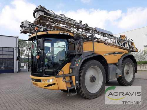 Challenger Rogator 645 B Year of Build 2012 Alpen