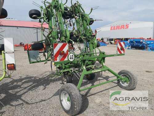 Krone KWT 11.22/10 Year of Build 2012 Alpen