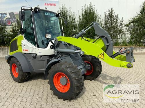 Claas Torion 644 Sinus Year of Build 2020 Alpen
