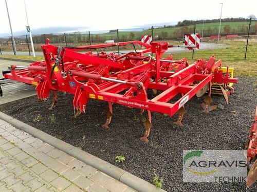 Pöttinger Synkro 4003 K Anul fabricaţiei 2011 Alpen