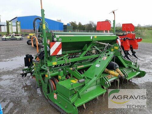 Amazone Kg 303/Ad 303 Super Année de construction 2005 Alpen