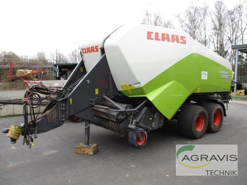 Claas Quadrant 3200 RC Baujahr 2008 Alpen
