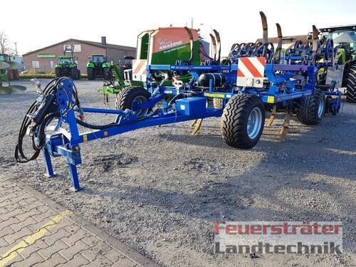 Köckerling Quadro 460 Year of Build 2018 Beelen