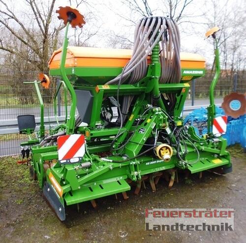 Amazone Ke 3001 Super/ Ad-P 3001 Special Bouwjaar 2018 Beelen