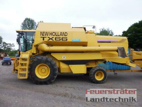 New Holland TX 66 Baujahr 1996 Beelen