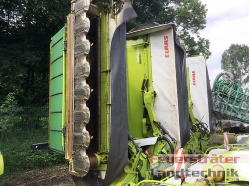 Claas Disco 9200 C As Année de construction 2016 Beelen