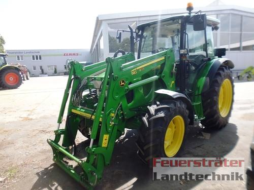 John Deere 5820 Front Loader Year of Build 2008
