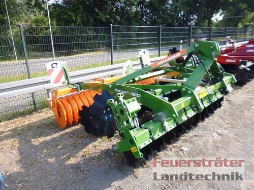 Amazone CATROS XL 3003