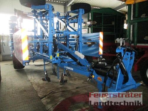 Lemken Karat 9/500 Kua Anul fabricaţiei 2017 Beelen