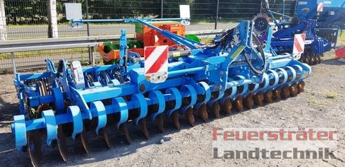 Lemken Heliodor 9/500 K Έτος κατασκευής 2016 Beelen