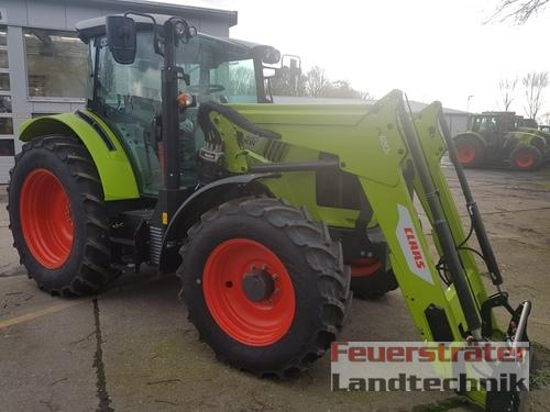 Claas Arion 440 CIS Front Loader Year of Build 2019