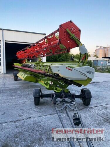 Claas Schneidwerk V1200 Ac Year of Build 2012 Beelen