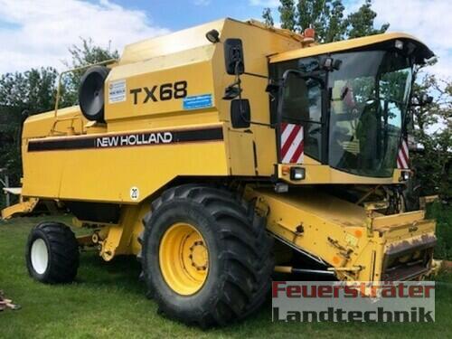 New Holland TX 68