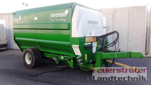 Keenan Mf 340 Årsmodell 2012 Beelen