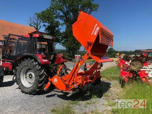 Agrimaster REF 190