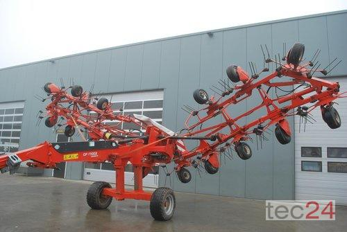 Kuhn Gf17002 Year of Build 2008 tijnje