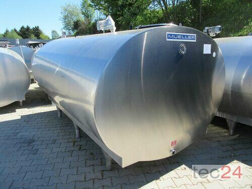 Müller O-1750 7000 Liter