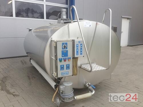 SERAP SE 2550 / 2500 Liter