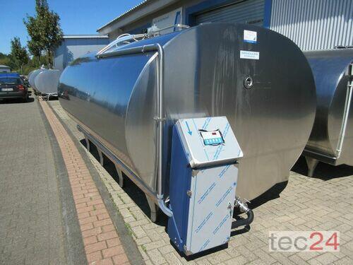 Müller O-2250 / 9000 Liter mit Reinigung