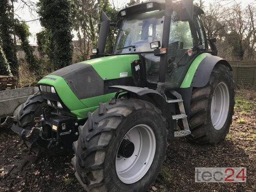 Deutz-Fahr Agrotron M 620 Year of Build 2008 4WD