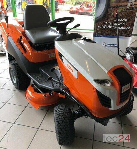 Stihl Rt 5097 Z Rok produkcji 2020 Burgdorf