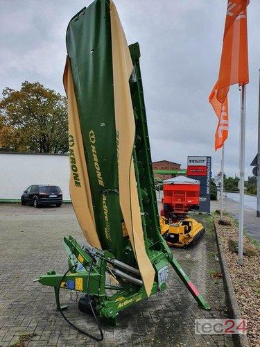 Krone Active Mow R 320