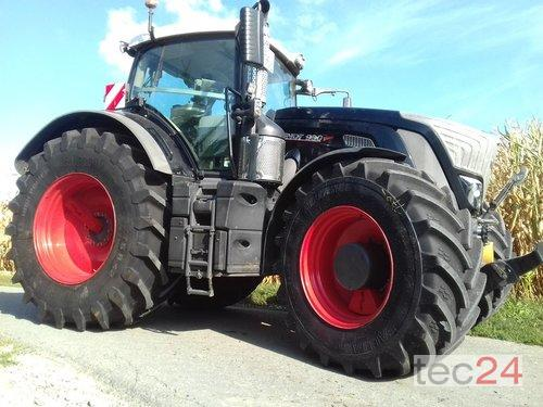 Fendt 930 Vario S4 Year of Build 2016 4WD