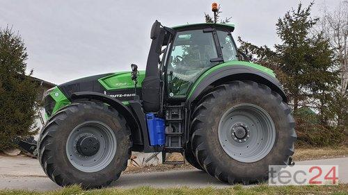 Deutz-Fahr 9340ttv Year of Build 2017 4WD